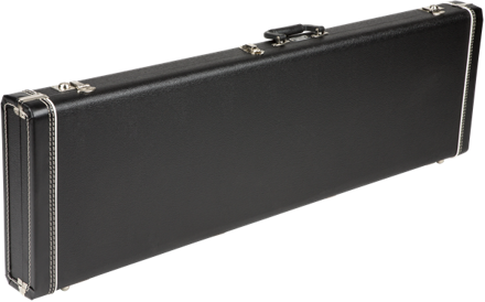 Fender Precision Bass®/Jazz Bass® Multi-Fit Hardshell Case - Left Handed