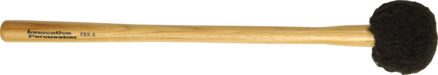 Innovative Percussion Drumsticks Fbx-2s | Marching Bass / Small