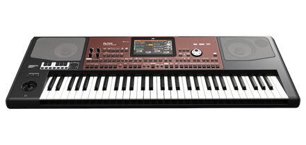 KORG Pa700-Or Arranger Keyb.
