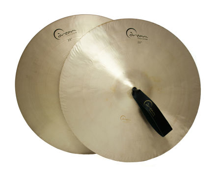 """Dream Cymbals Contact Orchestral Pair - 18"""""""