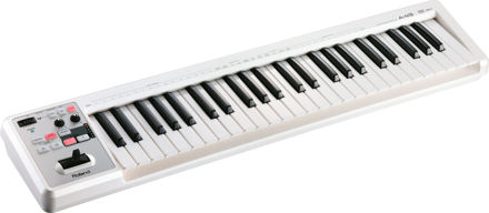 Roland A-49-WH MIDI KEYBOARD CONTROLLER