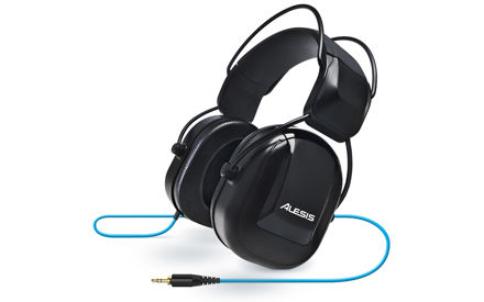 Alesis DRP 100 Electronic Drum Reference Headphones