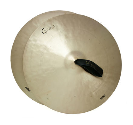 """Dream Cymbals Contact Orchestral Pair - 20"""""""