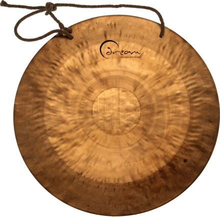 """Dream Cymbals 18"""" Feng - Wind"""