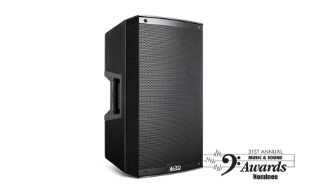 """Alto Professional TS215W 