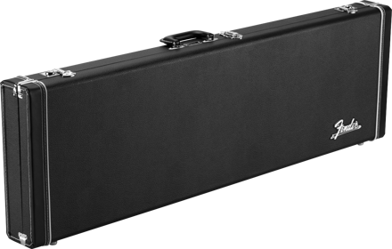 Fender Classic Series Wood Case - Mustang®/Duo Sonic™