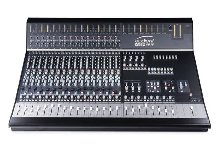 AUDIENT ASP4816 - Recording Console