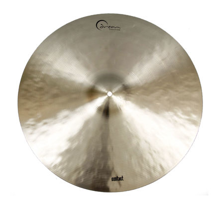 """Dream Cymbals Contact Series Ride - 20"""""""