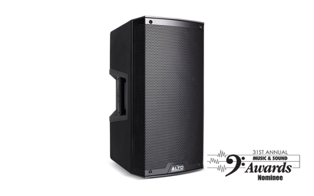"""Alto Professional TS212W 