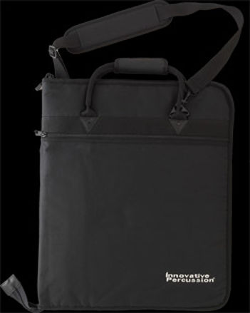 Innovative Percussion Drumsticks Mb-3 | Mallet Tour Bag / Large / Cordura