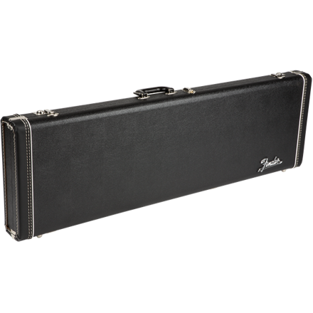 Fender G&G Deluxe Hardshell Cases - Precision Bass®