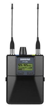 Shure PSM1000 Bodypack Receiver Rechargeable (554-626MHz)