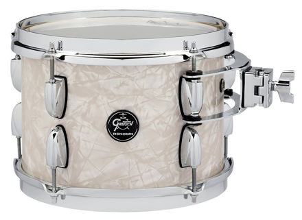 Gretsch 10x7 Tom Tom Renown Maple - Vintage Pearl