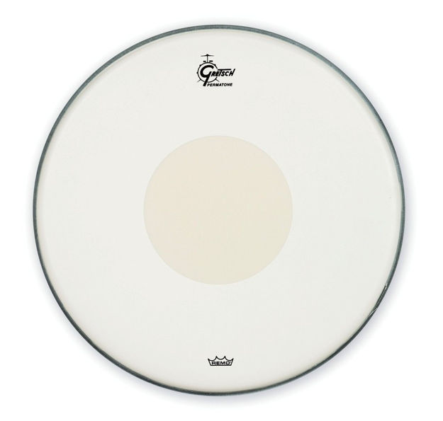 """Gretsch Snare head Controlled Sound - 13"""""""