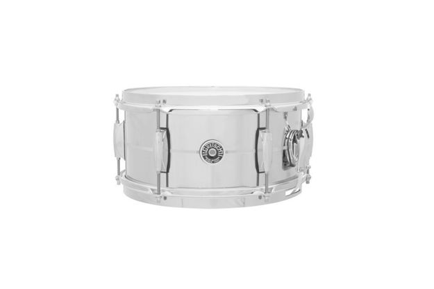 "Gretsch Snare Drum USA Brooklyn - 12"" x 6"""