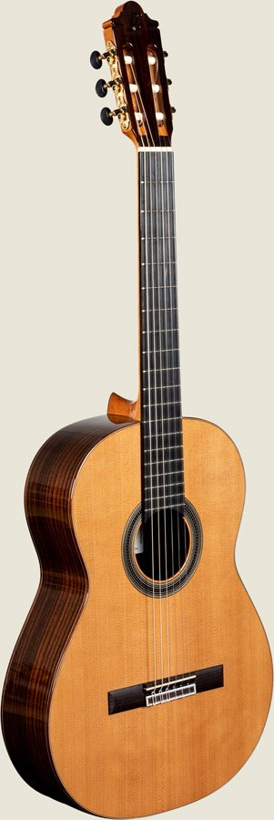 Camps and Hermanos Camps - Signature Models - SP-6-S Top in solid  Spruce