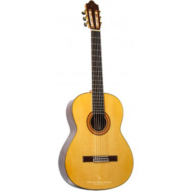 Camps and Hermanos Camps - Signature Models - M-6-C Top in solid Cedar