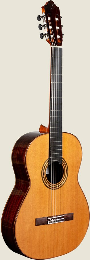 Camps and Hermanos Camps - Signature Models - M-16-S Top in solid Spruce