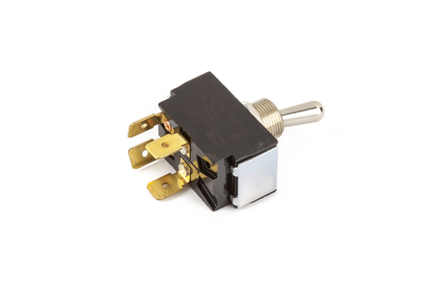 Fender Amplifier DPST On/Off Toggle Switch
