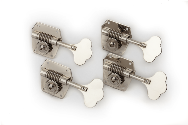 Fender Pure Vintage Bass Tuning Machines (Set of 4)