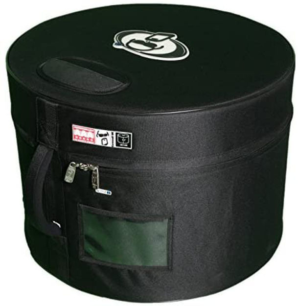 """Protection Racket A5010R00 AAA 10"""" x 8"""" Rigid Tom Drum Case"""