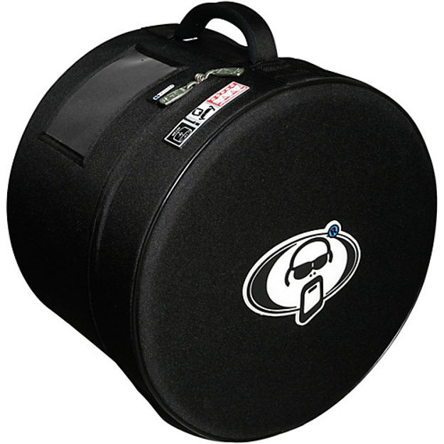 """Protection Racket A5129R00 AAA 12"""" x 9"""" Rigid Tom Drum Case"""