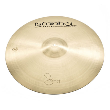 """Istanbul Agop STCR20 20"""" Sterling Crash Ride"""