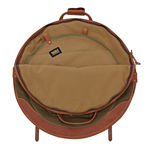 """Tackle Backpack Cymbal Case - Forest Green 24"""""""