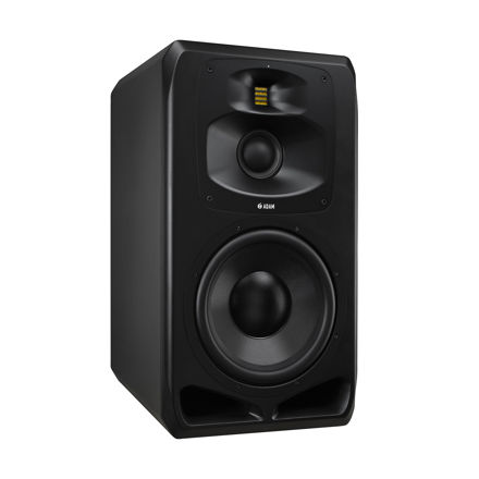 "ADAM S5V -  Midfield / Main monitor, 3-way system, 12"" woofer"