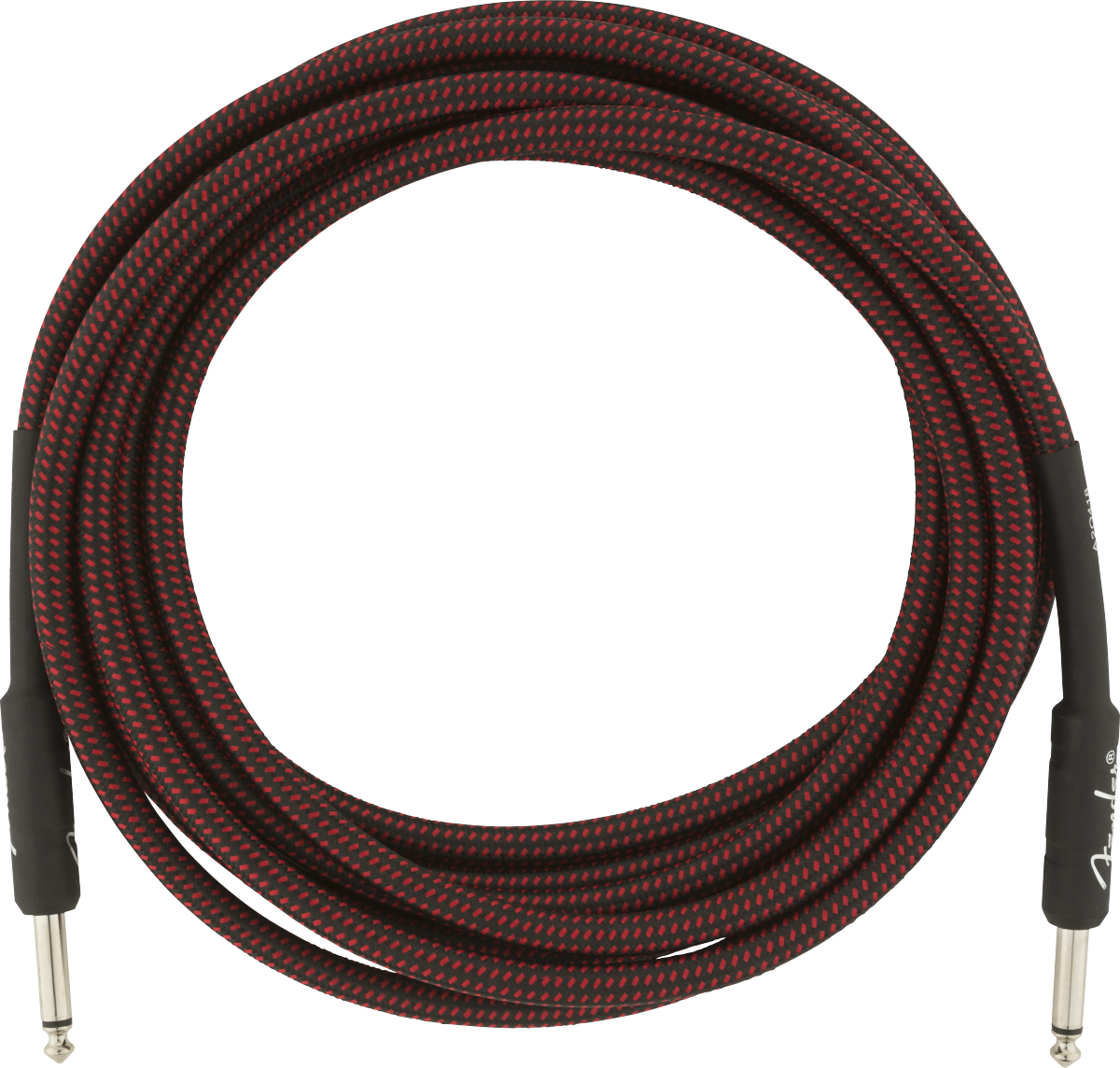 Fender Professional Series Instrument Cable, Tweed