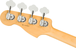 Fender American Professional II Precision Bass®, Maple Fingerboard, Olympic White