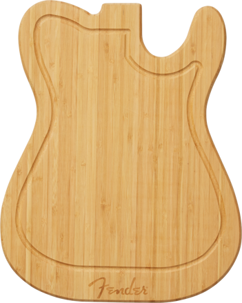 Fender ™ Telecaster™ Cutting Board