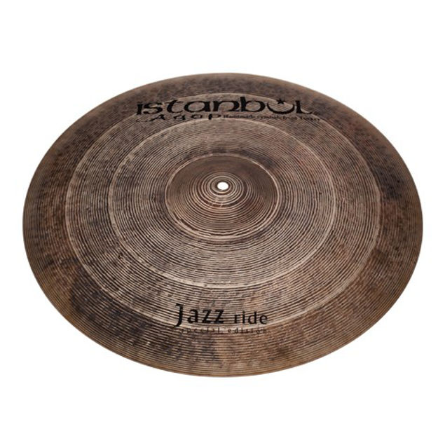"""Istanbul Agop SER20 20"""" Special Edition Ride"""