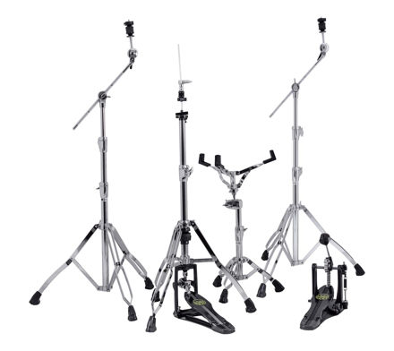 Mapex HP8005 Armory Hardware Pack, Chrome