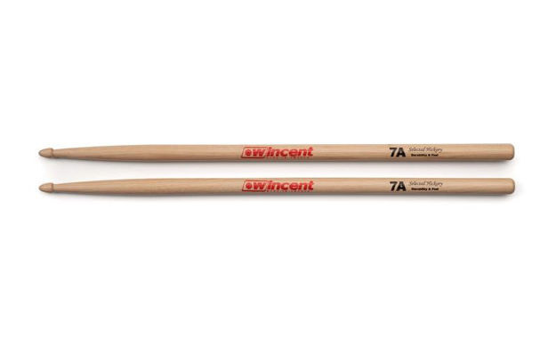 Wincent W-7A Hickory Drumsticks