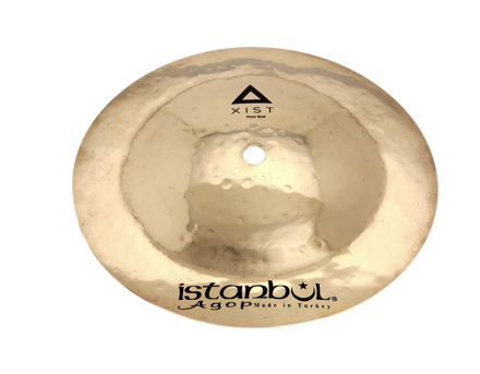"""Istanbul Agop XBL7 7"""" Xist Bell"""