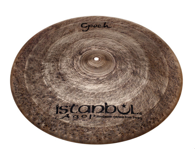 """Istanbul Agop LWER22 22"""" Lenny White Signature Epoch Ride"""