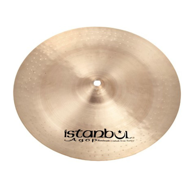 "Istanbul Agop MCH8 8"" Traditional Mini China"