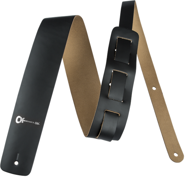 Charvel® Leather Strap