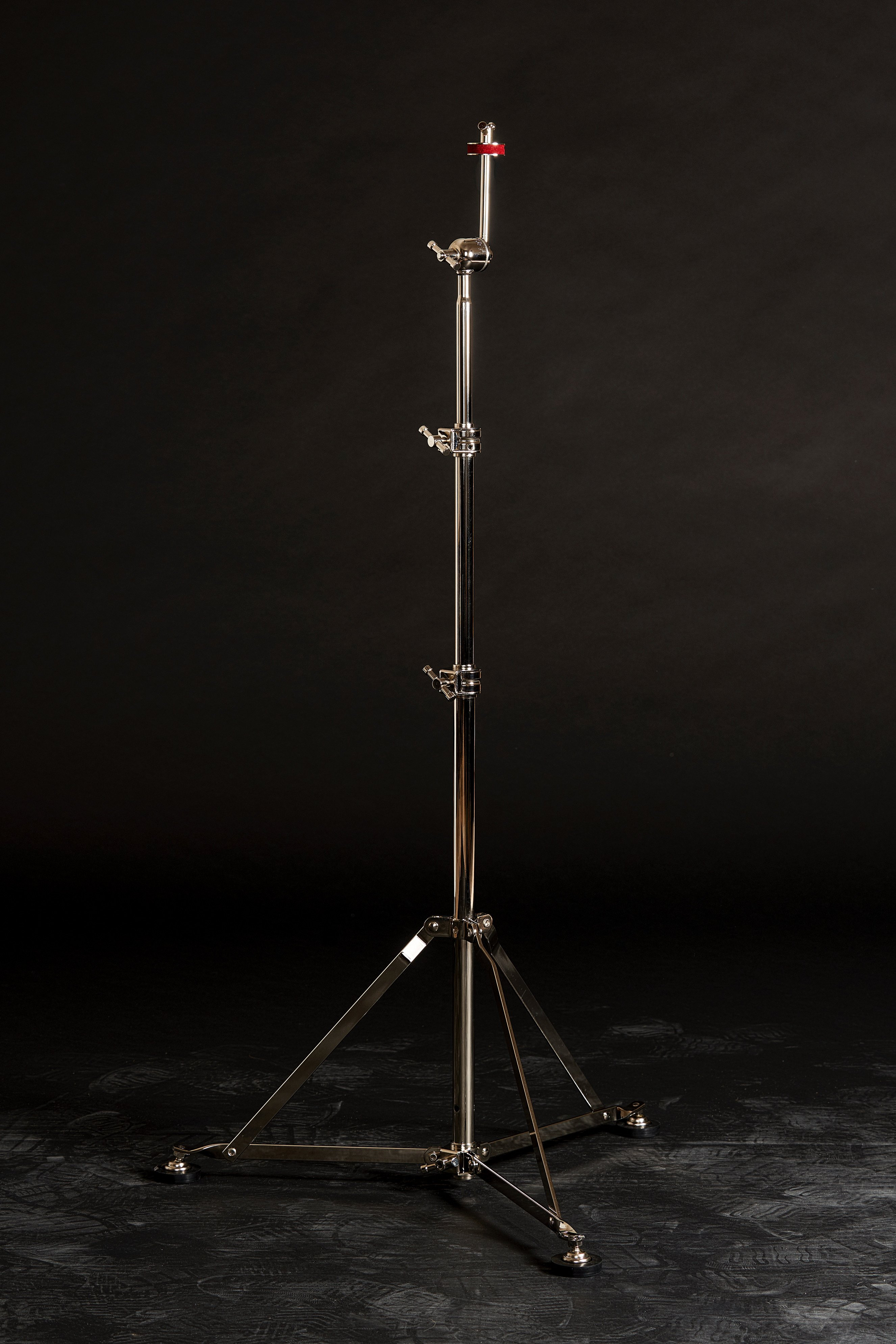 A&F Straight Cymbal Stand Nickel
