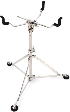 """A&F Standard Snare Stand Nickel 10""""-16"""""""