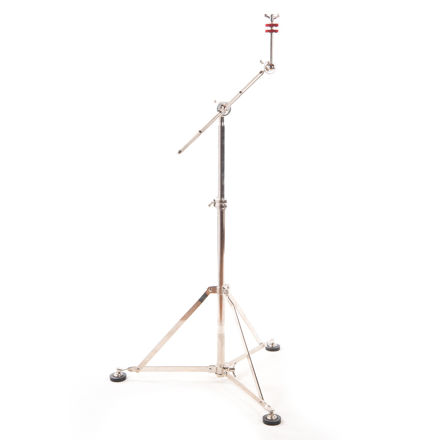 A&F Boom Cymbal Stand Nickel