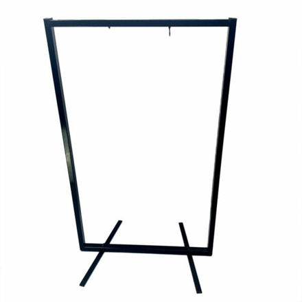 """Istanbul Agop AGS28 28"""" Gong Stand"""
