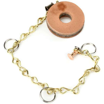 Tackle Adjustable Sizzle Chain