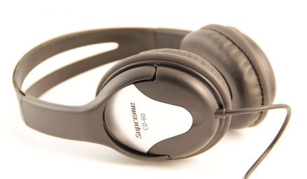 Supreme CD-60 | HEADPHONES