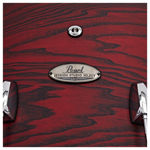 Pearl Session Studio Select 4 pc Shell Pack | Scarlet Ash 2216BX/1007T/1208T/1616F