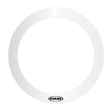 Evans 1.5 Inch E-Ring 10 Pack, 14 Inch