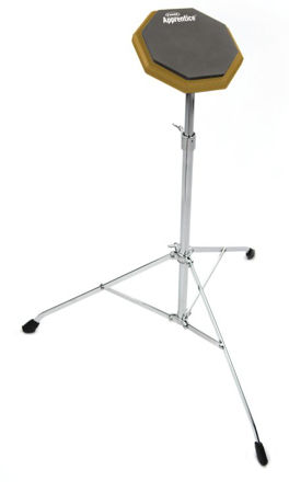RealFeel by Evans Apprentice Pad Stand