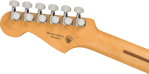 Fender Player Plus Stratocaster, Pau Ferro Fingerboard, Aged Candy Apple Red