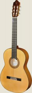 Camps and Hermanos Camps - Signature Models - PRIMERA Top in solid Spruce